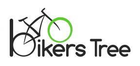 bikers tree logo